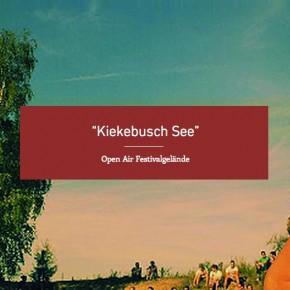 Kiekebusch Festivalgelände Berlin